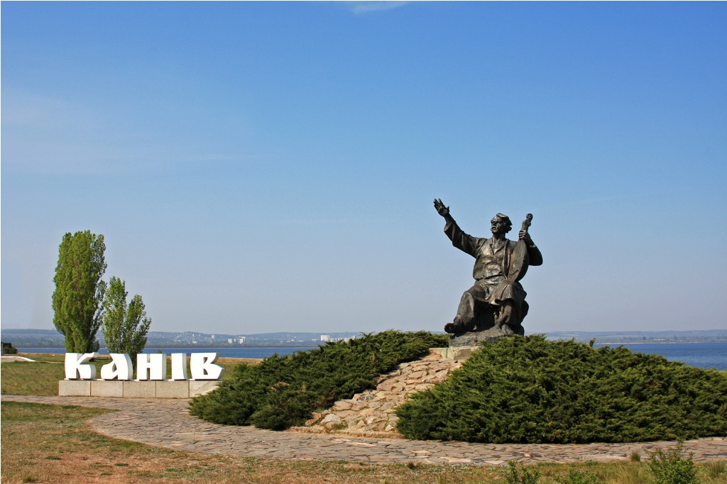 """В гості до """"Шевченка"""" та музей Переяслав - Туристичне Агентство ..."""